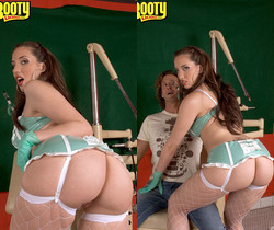 Kelly Divine - Deep Cleaning - Bootylicious Mag