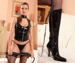 Eufrat - bullwhip - Strictly Glamour