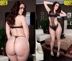 Ryan Smiles - From Newbie To Booty - Naughty Mag
