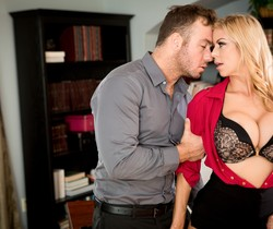 Alexis Fawx, Chad White - Becoming The Mistress: Part 1