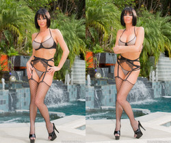 Veronica Avluv, This MILF Has A Double Anal Party