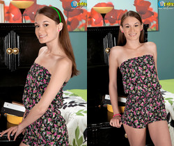 Kaci Lynn - Skinny & Stuffed - 18eighteen