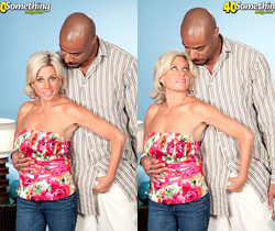 Payton Hall - A Big, Black Cock For The Little Lady