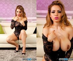 Yurizan Glam BJ - Latina pornstar Yurizan Beltran - Spizoo