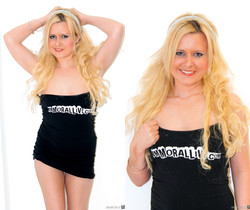 Kelly Surfer - Immoral Live