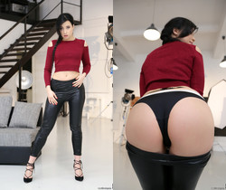Taissia Shanti - Taissia's Tight Ass