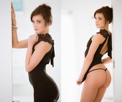 Kimmy Granger & Gia Paige - Erotica X