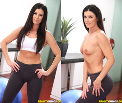 India Summer - Hot Milf - MILF Hunter