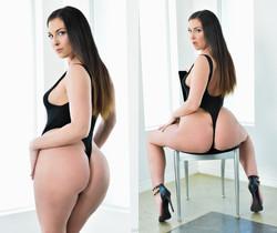 Brittany Shae - DarkX