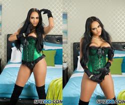 Kimberly Hot Blowjob - beautiful Kimberly Kendall - Spizoo
