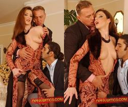 Judith Fox Double Penetrated