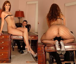 Christine Diamond Ass Sex