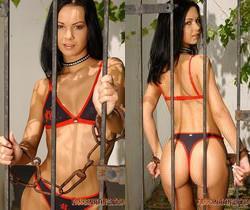 Angelina Crow Ass Sex