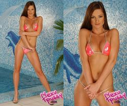 Sandra Shine - Flexy Pussy