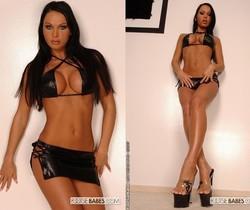 Christina Bella - Footsie Babes
