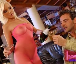 Alexis - Horny Euro Sluts