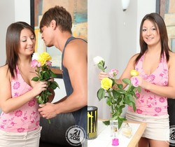 Katey - 21 Sextury