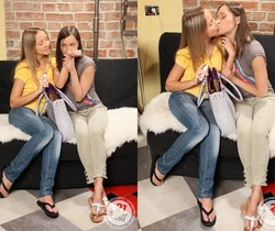 Ashley, Sinovia - 21 Sextury