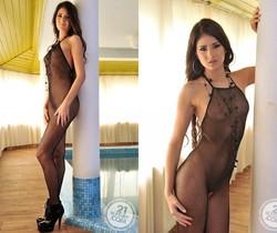 Nessa Shine - 21 Sextury