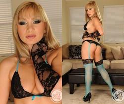 Lea Lexxis - 21 Sextury