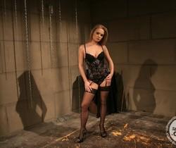 Martina Rodhes - 21 Sextury