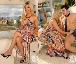 Klarisa Leone - 21 Sextury