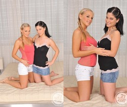 Barbie White, Lexy Little