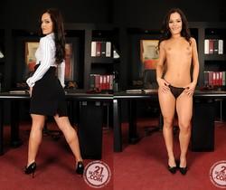 Sandra Rodriguez - 21 Sextury