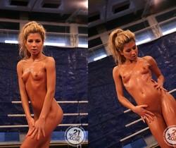 Ioana VS Babette - 21 Sextury