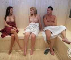 Safira White - 21 Sextury