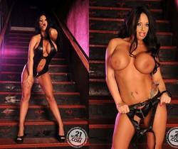 Kerry Louise - 21 Sextury