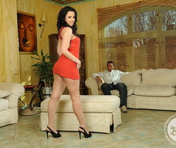 Betty Six - 21 Sextury