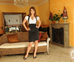 Eliska Cross - 21 Sextury