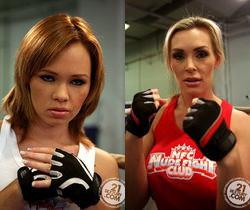 Tanya Tate VS Nikita