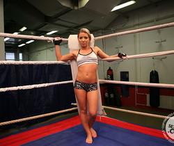 Bianca Arden VS Anita Hengher