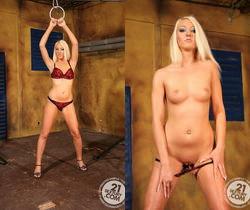 Valerie Follass - 21 Sextury