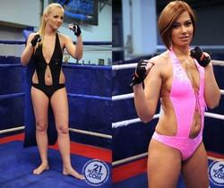Cipriana VS Tara Pink