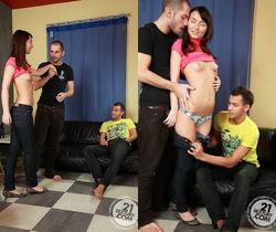 Masha - 21 Sextury