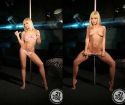Lee Lexxus - 21 Sextury