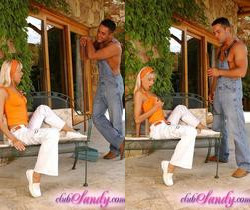 Nikky Blond - Club Sandy