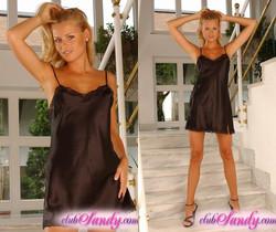 Sophie Paris - Club Sandy