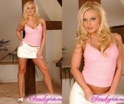Chloe Sweet - Club Sandy
