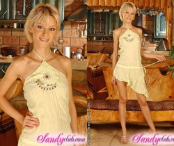 Tanja Teen - Club Sandy