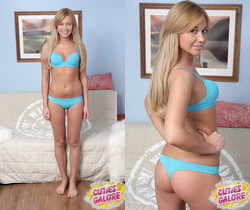 Lindsey Anal Toy - Cuties Galore