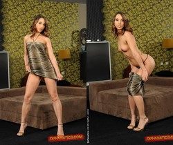 Joanna Sweet Double Penetrated