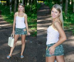 Riana - A Walk To Remember - 18eighteen