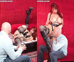 Alyssa Lynn - The Stripper - ScoreLand