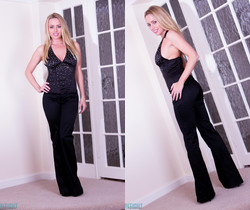 Holly Gibbons - Holly Silky - Skin Tight Glamour