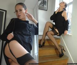 Zuzana - Boss - BreathTakers