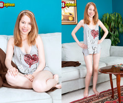 Mae Olsen - Dream Cunny - 18eighteen